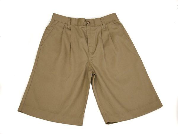 Boys Stone Shorts