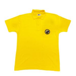 Yellow House Shirt
