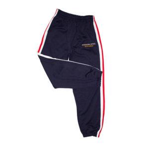 Tracksuit Pants – Helderberg
