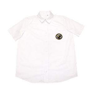 Boys Formal Shirt short sleeve