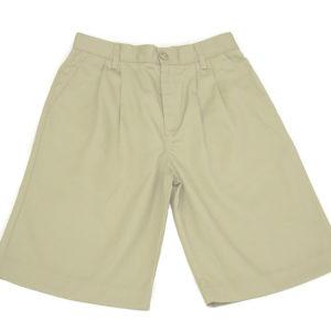 Boys Stone Shorts – Lighter Shade